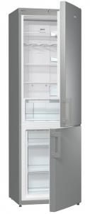Gorenje kombinovani frižider NRK6191CX
