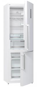 Gorenje kombinovani frižider NRK6191TW