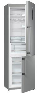 Gorenje kombinovani frižider NRK6191TX