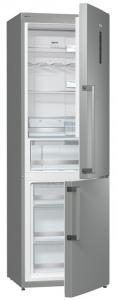 Gorenje kombinovani frižider NRK6193TX