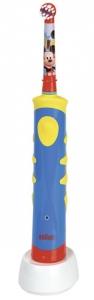 Oral-B električna četkica za zube za decu D10 513
