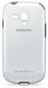 Samsung zaštitna maska za Galaxy S3 mini EFC-1M7-BWEG