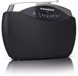 THOMSON Radio tranzistor RT 222