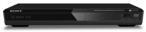 Sony DVD plejer DVP-SR370B