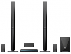 Sony 3D Blu-ray sistem BDVE-4100