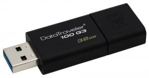 KINGSTON USB flash KFDT100G3 32GB