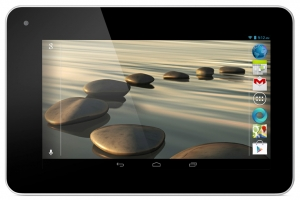 Acer tablet Iconia B1-710 W