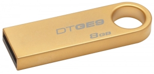Kingston USB flash KFDTGE9 8GB