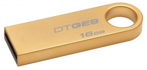 Kingston USB flash KFDTGE9 16GB
