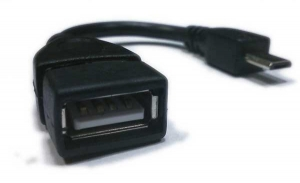 X WAVE USB adapter OTG 020872