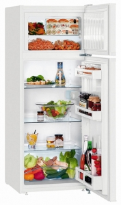 Liebherr kombinovani frižider CTP 2521