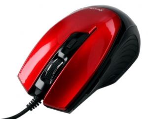 X Wave optički miš LM 5 RED