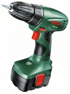 Bosch Akumulatorska bušilica-odvrtač PSR 14 4