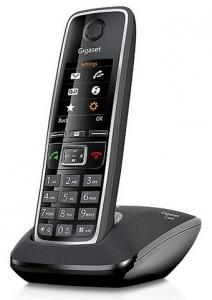 Gigaset bežični telefon C530 BLACK