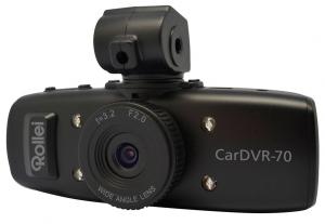 Rollei auto kamera CAR DVR 70