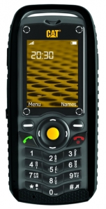 CAT mobilni telefon B25 DUAL SIM