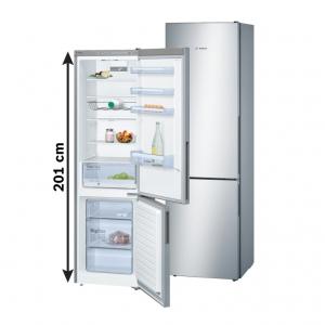 Bosch kombinovani frižider KGV 39VL31S