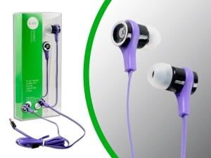 X Wave slušalice E 400 VIOLET