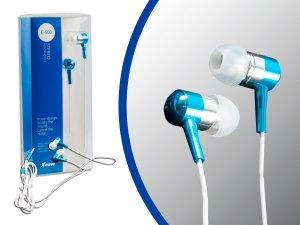 X Wave slušalice E 500 BLUE