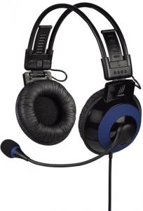 Hama gejmerske slušalice sa mikrofonom 113721-AB