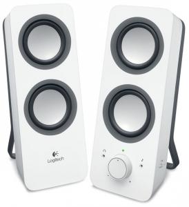 Logitech zvučnici za kompjuter Z200 SW