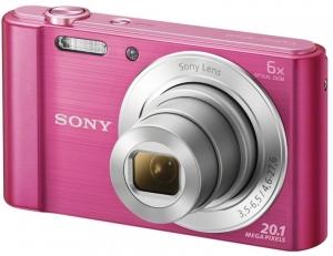 Sony fotoaparat Cyber-shot DSC-W810P