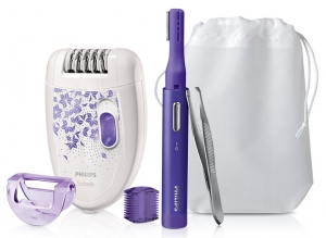 Philips epilator HP 6543/00
