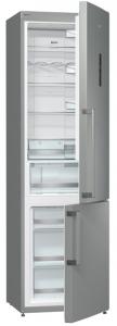 Gorenje kombinovani frižider NRK6202TX