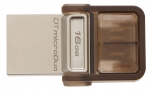 Kingston USB flash KFDTDUO 16GB