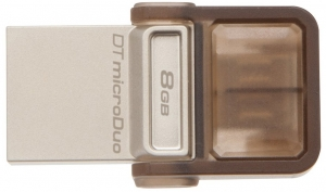 Kingston USB flash KFDTDUO 8GB