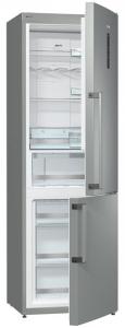 Gorenje kombinovani frižider NRC6192TX