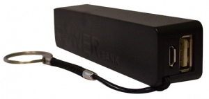 X WAVE Power Bank BOX 10 BLACK