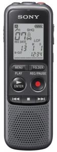 Sony diktafon ICD-PX240