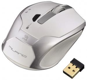 Hama bežični optički miš 53861 AB