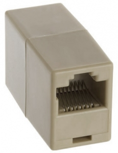 S BOX Adapter CAT5 RJ-45