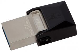 Kingston USB flash KFDTDUO3/16GB