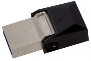 Kingston USB flash KFDTDUO3/32GB