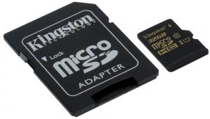Kingston memorijska kartica KFSDCA 10/64GB
