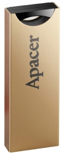 Apacer USB flash AH133 16GB GOLD