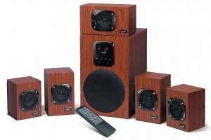 Genius Zvučnici SW-HF 5.1 4800