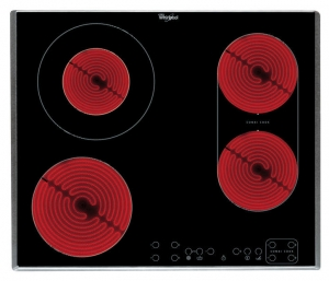Whirlpool ugradna ploča AKT 8700 IX