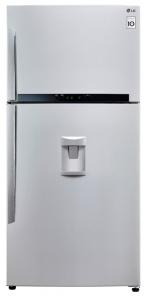 LG kombinovani frižider GTF 916NSPM