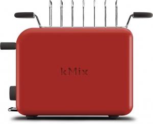 Kenwood toster kMix TTM 020 RD