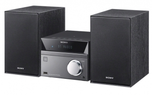 Sony mikro linija CMTSBT40D.CEL