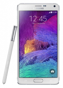Samsung smart mobilni telefon Galaxy Note 4 N910C WHITE