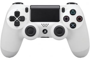 Sony PlayStation gamepad PS4 DUALSHOCK WHITE