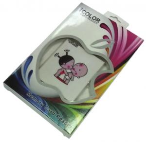 Aquip čitač kartica MAC OS9 X
