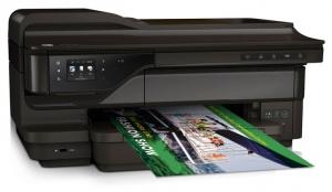HP multifunkcijski uređaj OJ 7612 G1X85A