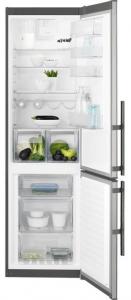 Electrolux kombinovani frižider EN 3853 MOX