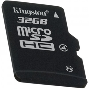 Kingston memorijska kartica KFSDC4 32GB SP